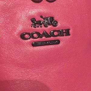 Coach 11B Shoes